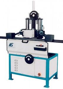 Rohrprägemaschine zur Kennzeichnung von Rohren, Hochleistungsausführung