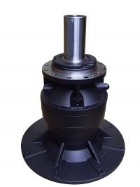Planetengetriebe für Werkzeugmaschine